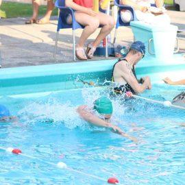 Uitslagen triathlon