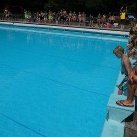 Zwembadspelen – Schatduiken