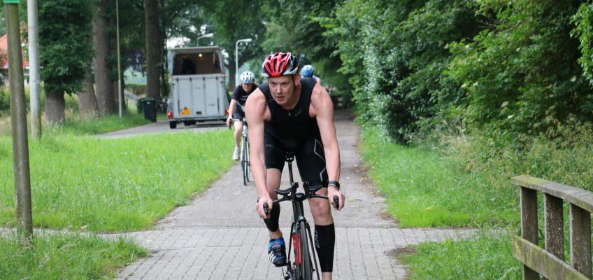 Triathlon inschrijvingen
