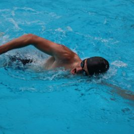 Triathlon 21 juni